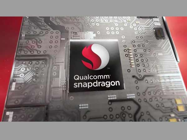 Samsung to produce Qualcomm Snapdragon 820 chips