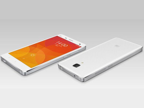 Buy Xiaomi Mi4 at Rs. 14,999.00