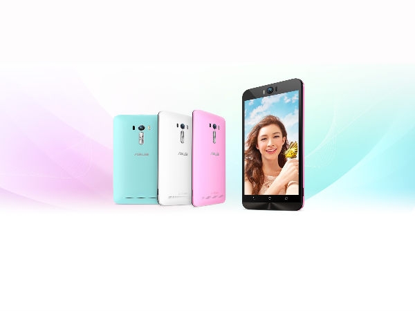 Buy Asus Zenfone Selfie at Rs. 14,999.00