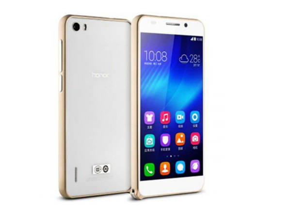 Buy Huawei Honor 6 at Rs. 14,999.00