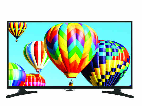 Intex New Range of LED TV's in India is all about performance, price!