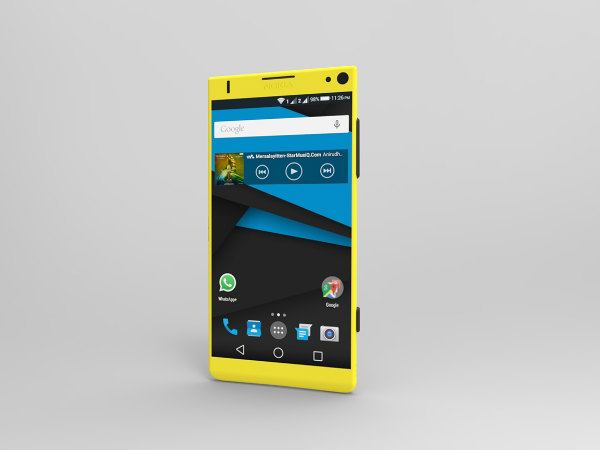 Nokia Coming Back With Android Smartphone: Specs, Design ...
