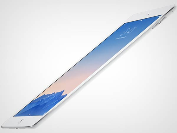 So You Love Apple iPads, Do You Know iPad Air 3 will Feature..