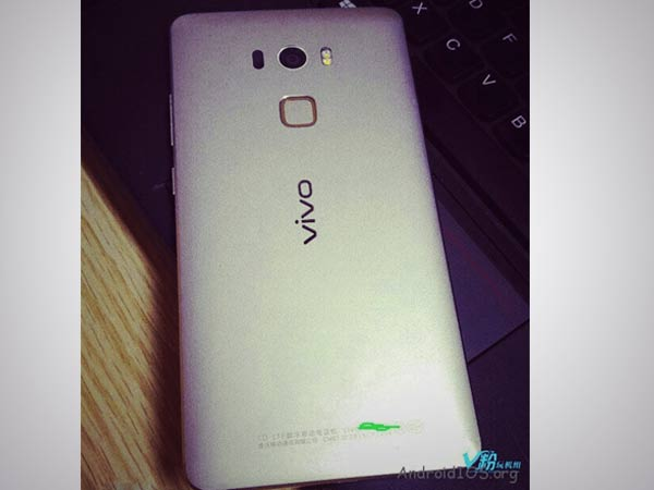 Spotted: Vivo's Upcoming Smartphone XPlay 5S with 4GB RAM!