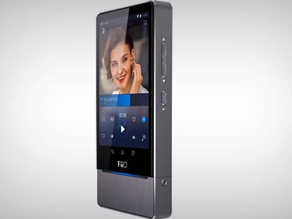 FiiO X7 Digital Music Player launched at Rs 49,999