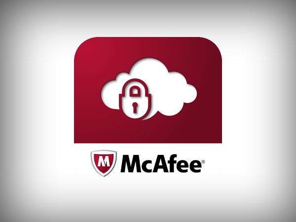 McAfee shifts presidential run, unveils cybersecurity plan