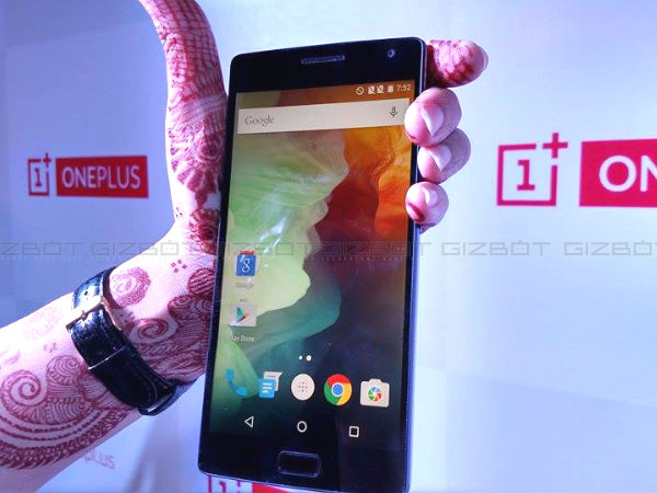 Now Grab the OnePlus 2 16GB Variant with 3GB RAM on Amazon India