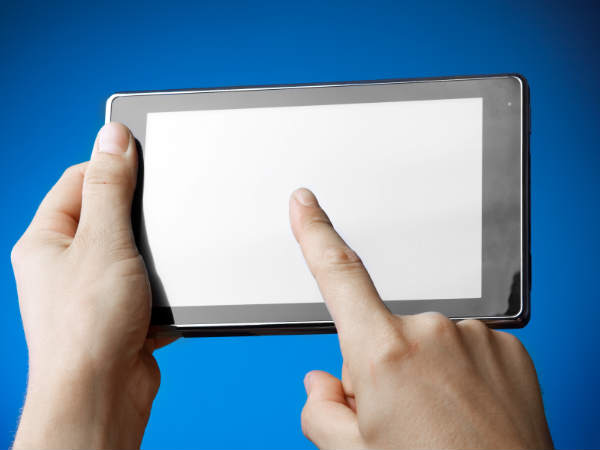 Nanowall 3D technology to give super touchscreen experience