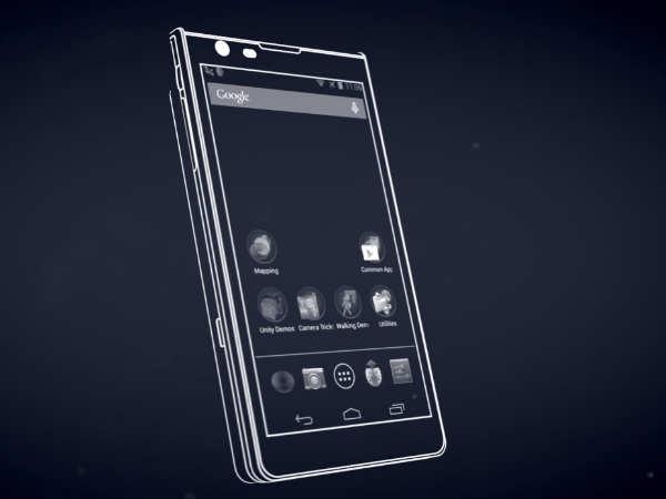 Google, Lenovo Announce Project Tango Smartphone: 10 Important Facts