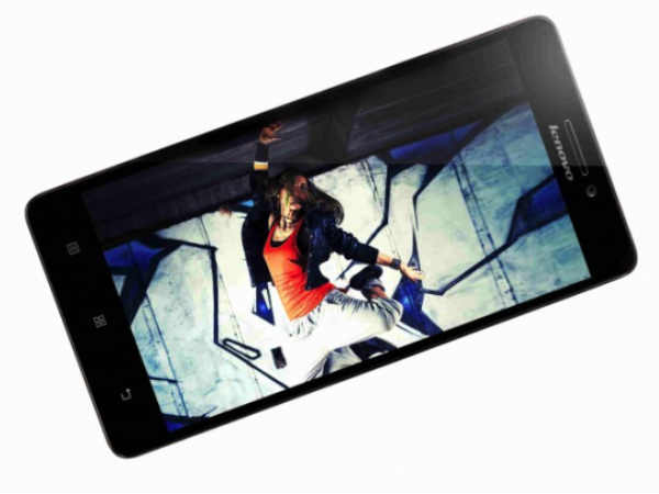 Lenovo A7000 Turbo is the K3 Note for offline retail, price Rs 10,999