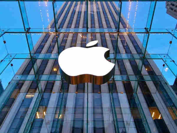 Apple exploring investment options in India: Prasad