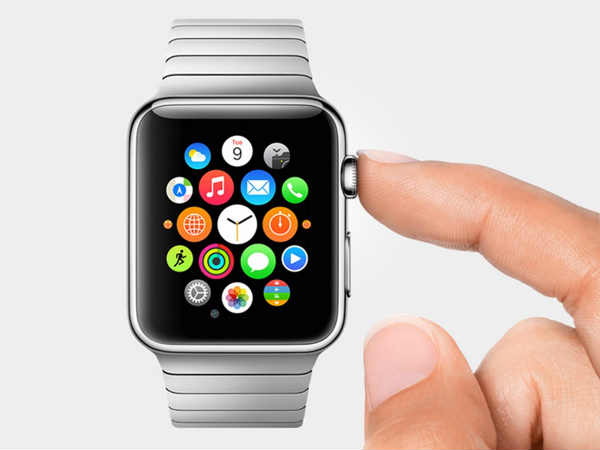Apple Fanboys, There's This Apple Watch 2 Rumor Doing the Rounds!
