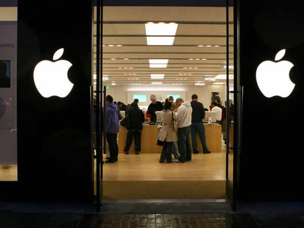 Apple seeks DIPP nod to open its own stores in India