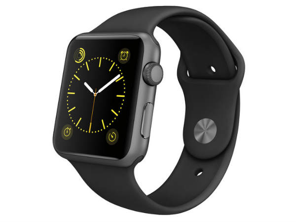 Apple Watch claims more than 50% of smartwatch market share in 2015