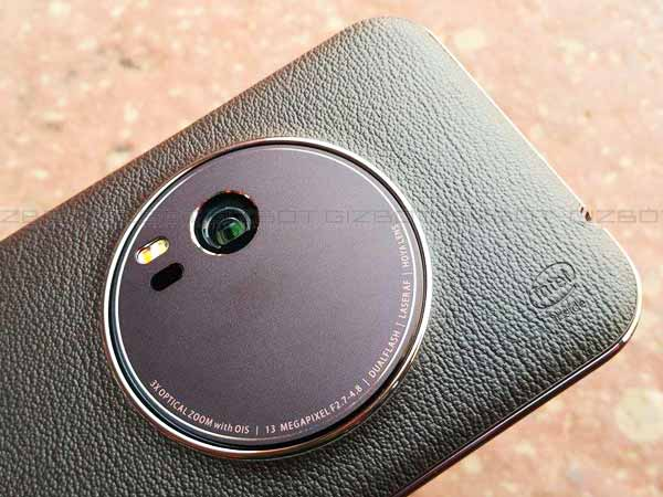 Asus Zenfone Zoom First Impressions