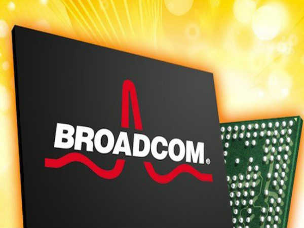 Broadcom announces new WiFi/Bluetooth Combo and NFC controller chips