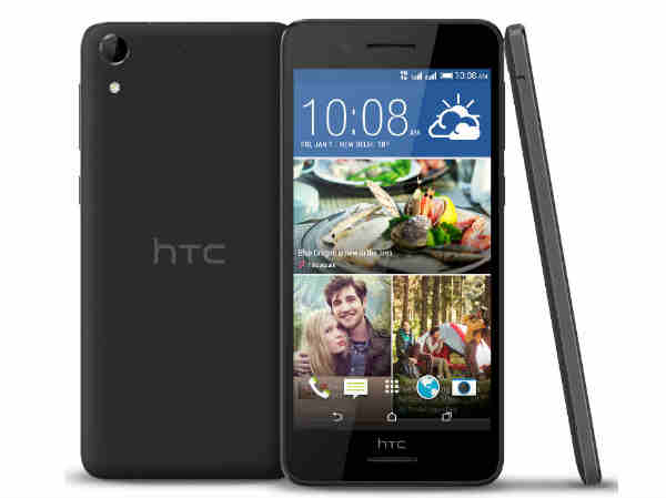 HTC Desire 728 Dual SIM Launched: Here are the Top 8 Rivals
