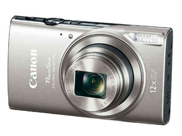 Canon Announces New Range of PowerShot and Vixia cameras: Specs, Price