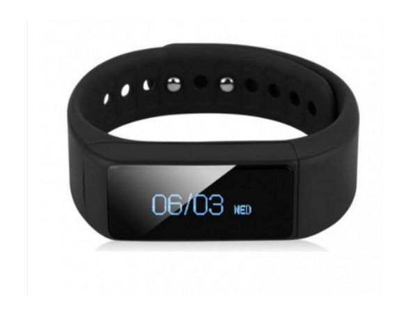 ENRG Actiwear Fitness Smart Band Launched for Rs. 2,999