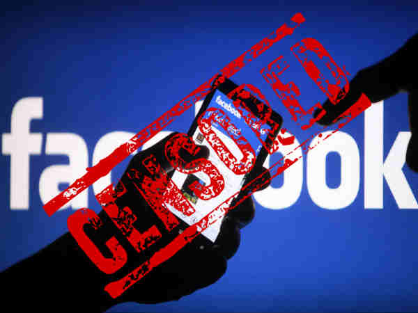'Tweak' can help people use 'censored' Facebook on smartphones