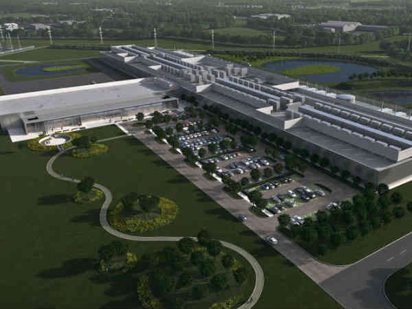 Facebook to open its first data centre in Ireland