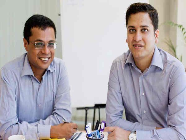Flipkart announces new management structure