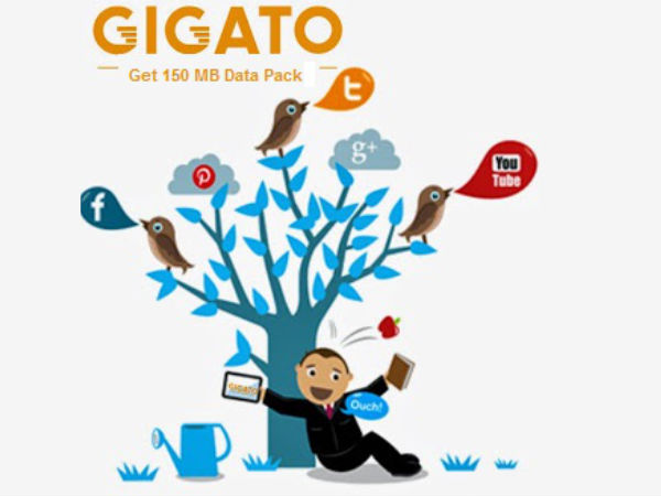 Free Internet platform Gigato is net neutral, claims Mavin