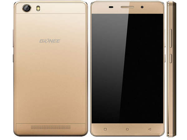 Gionee introduces Power Packed Marathon M5 Lite at Rs 12,999