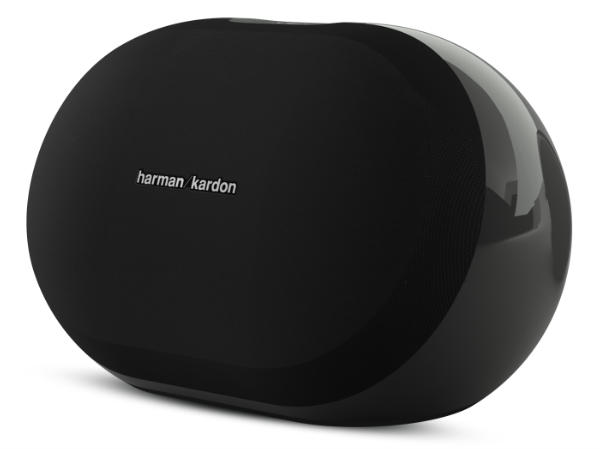 Harmon Kardon's new range of Omni speakers support Google Cast