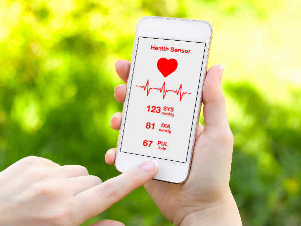 New smartphone-based system to treat diabetes