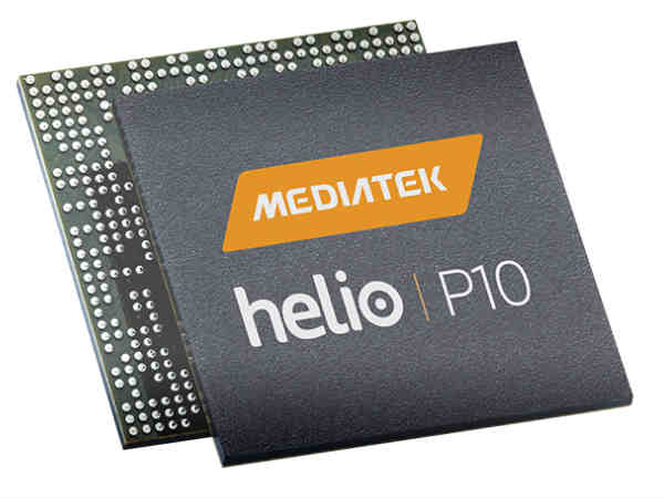 Mediatek Helio P10 SoC to power 100 smartphones this year