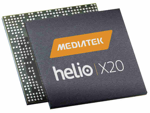 Meizu MX6 reported to be powered by the Helio X20 Deca Core chipset
