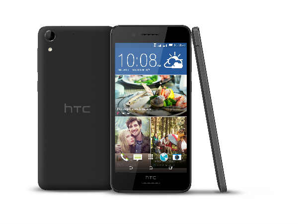 HTC Desire 728 Dual Sim personalized smartphone launched at Rs. 17,999