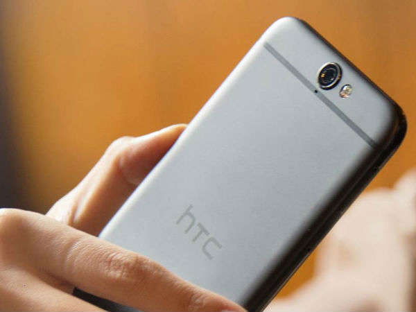 Here's what HTC's Upcoming Perfume (One M10) may pack