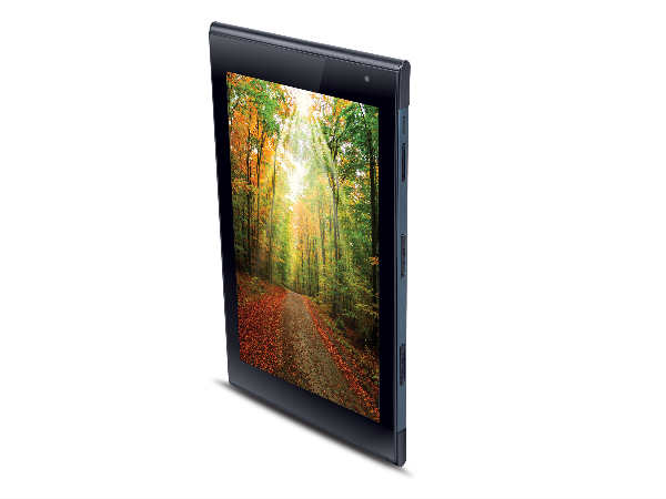 iBall launches Intel based iBall Slide 3G Q81 8-inch Tablet