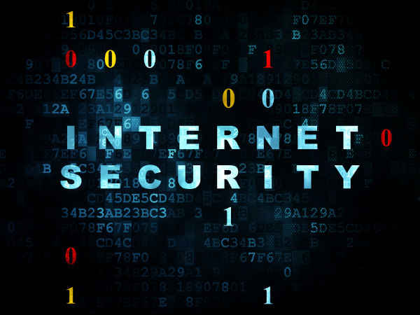 20th century technology to help secure internet