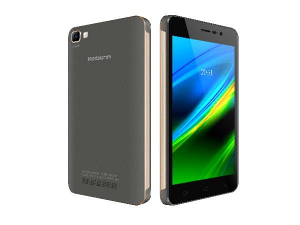 Karbonn launches K9 Smart that supports 21 languages