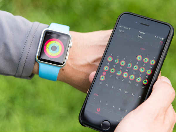 Wearable sensors can monitor your sweat in real-time