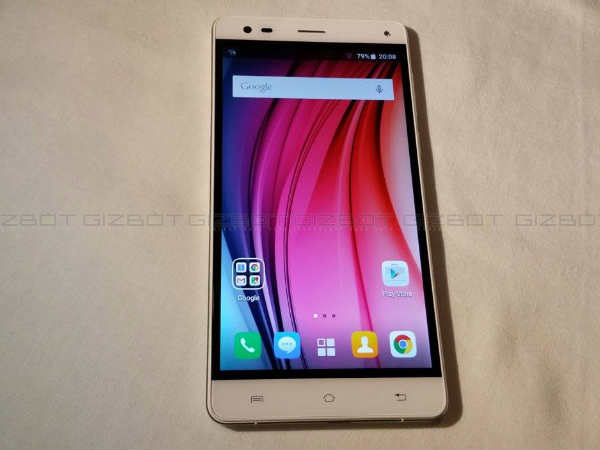 Lava V5 4G LTE Focuses on Affordable 4G Smartphone Market!