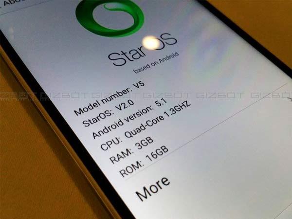 Lava V5 4G LTE Focuses on Affordable 4G Smartphone Market!