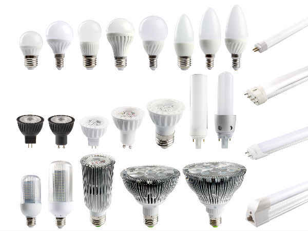 'India will switch over to LED bulbs by 2018'