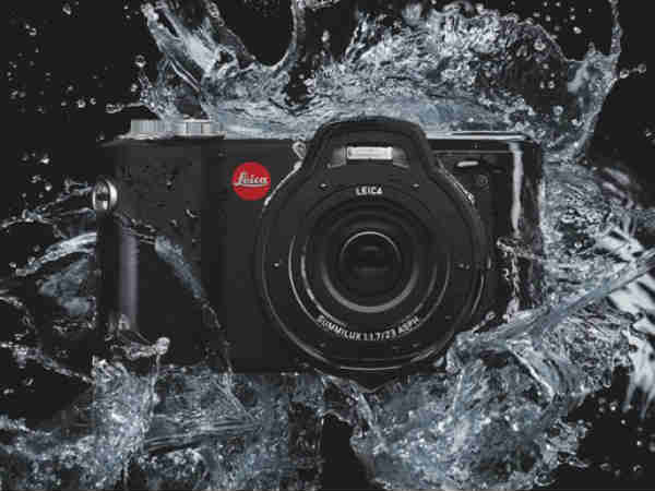 Whoa! This Amazing Waterproof Camera from Leica is Cheap Enough