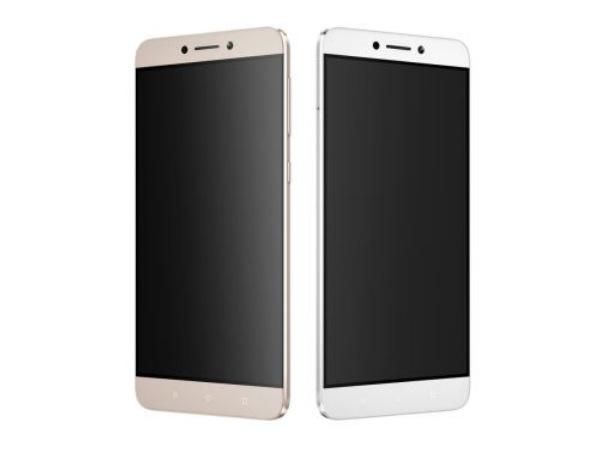 Meet LeEc Superphones Boast Unique Mirror-surfaced Fingerprint Scanner