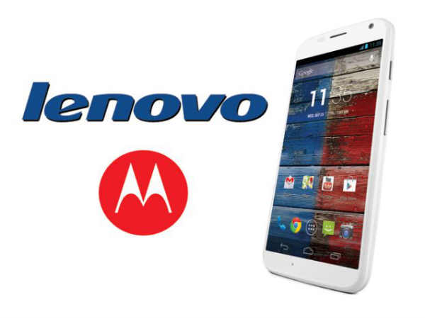 Lenovo will phase out Motorola branding in new overhaul