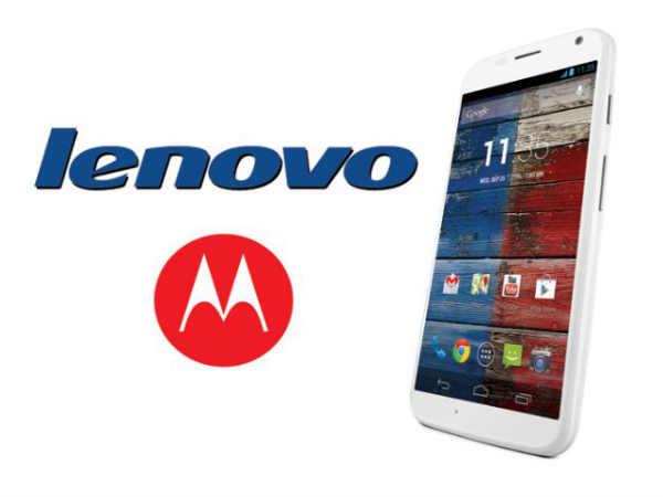 Lenovo will phase out Motorola branding in new overhaul