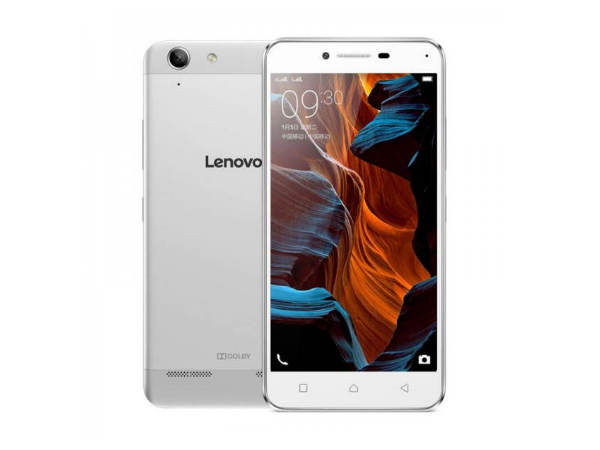 Lenovo Lemon 3 with 5-inch display, 2GB RAM and metal body launched in