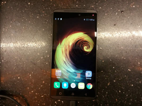 Lenovo Vibe K4 Note First Impressions
