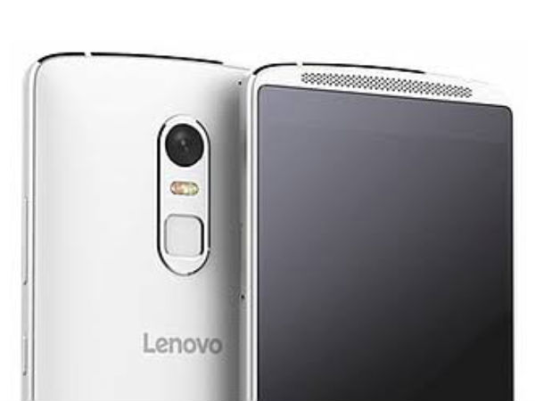 Lenovo Vibe X3 Launched at Rs 19,999! But It's a Bit Bulky at 175 gms!