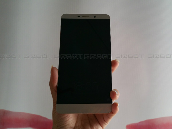 LeTV LeMax smartphone to launch in India on January 20: First Look