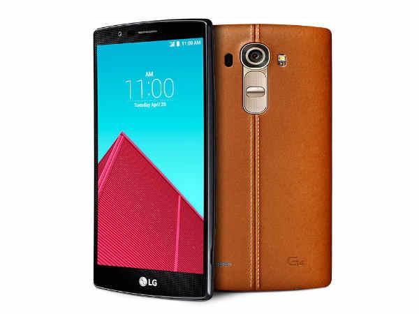 LG G5 could have LG V10 like Dual-ticker display and Magic slot
